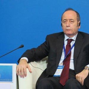 CHP'li Hamzaçebi Kazakistan'da FETÖ'yü anlattı