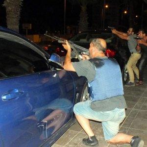 Erdoğan'ın oteline baskın ile ilgili dava açıldı
