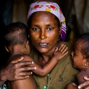 'Rohingya Müslümanlarından Myanmar'a müdahale çağrısı'