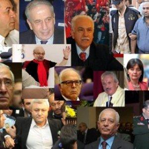 Ergenekon Davası'nda 'yetkisizlik' kararına itiraz