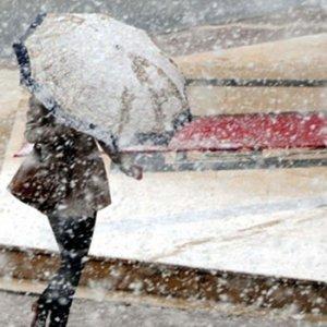 Meteoroloji'den kar ve sel uyarısı