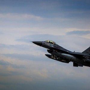 TSK, DEAŞ'ı havadan vurdu: 11 terörist öldü