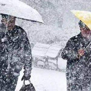 Meteoroloji açıkladı: Kar geliyor !
