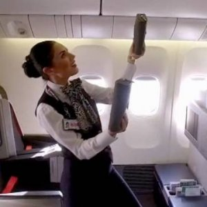 Türk Hava Yolları da o modaya uydu