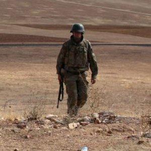 İki Türk askerini IŞİD mi kaçırdı ?