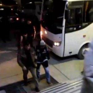 31 polis daha gözaltında