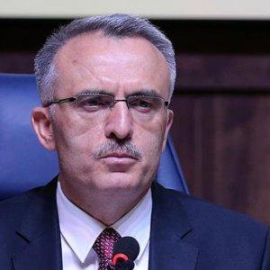 Maliye Bakanı: Asgari ücret 1300 liranın altına düşmez
