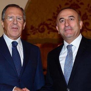 Antalya'da kritik Türkiye-Rusya zirvesi