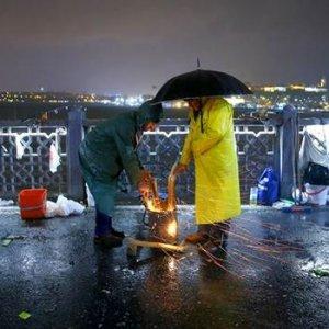 İstanbul'a yağış uyarısı ! Belediye alarma geçti