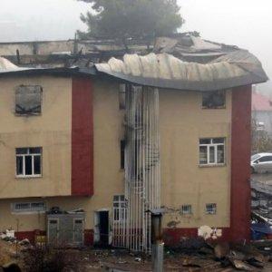 Yangın faciasında gözaltı sayısı artıyor