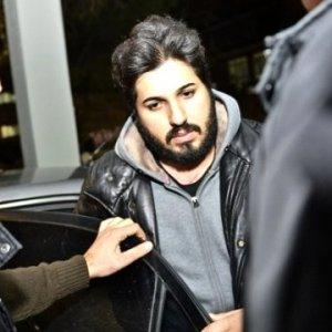 Reza Zarrab'ın davası ertelendi !