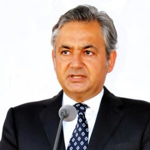 Türkiye'nin parlayan yıldızı: Mehmet Ali Yalçındağ