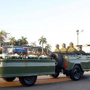 Castro'nun külleri Küba turuna çıktı