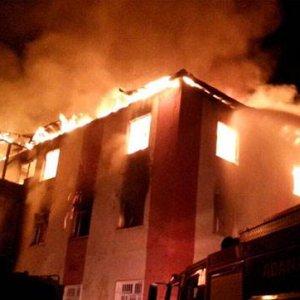 Adana'daki yangında bir skandal daha