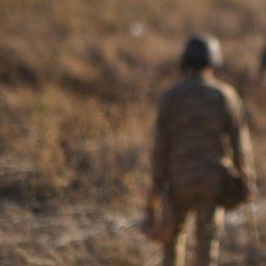 Şok iddia: ''Rehin Türk askerlerinden biri yaralı''