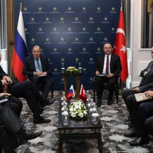 Lavrov'un sözleri çeviri hatası çıktı