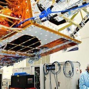 Göktürk-1'in fırlatılacağı tarih belli oldu  .