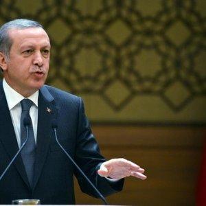 Erdoğan'dan Suriye'de 'hedef' açıklaması