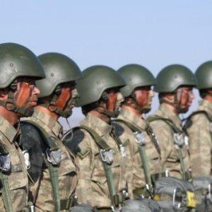 FETÖ ayıklamasından sonra kaç askerimiz kaldı ?