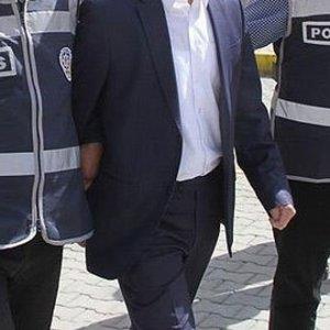 Kızıltepe belediye eş başkanları tutuklandı
