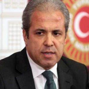 AK Partili Tayyar'dan o isme büyük tepki