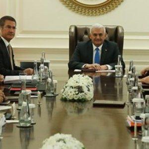 Ankara'da kritik toplantı sona erdi