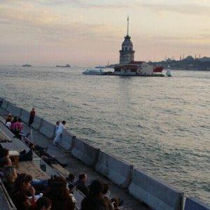 İstanbullulara müjde: Üsküdar sahili hayat bulacak
