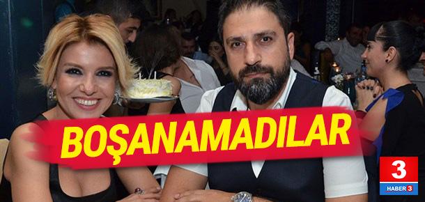 Gülben Ergen ve Erhan Çelik neden boşanmadı ?