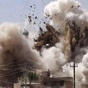 Musul'da intihar saldırısı! 12 sivil öldü