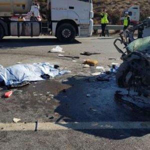 AK Partili vekil kaza yaptı: Ölü ve yaralılar var