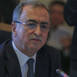 Darbe komisyonu başkanı: Öyle bir görüşme olmadı