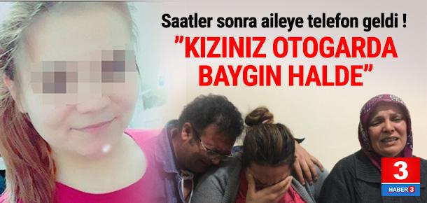 Yatağından kaçırılan kız İstanbul'da bulundu