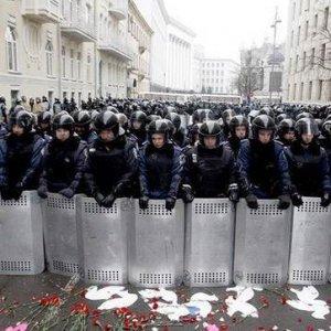 Polisler birbirleriyle çatıştı: 5 ölü