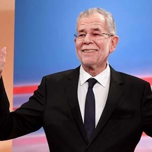 Avusturya'da seçim sonucu belli oldu