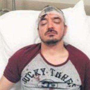 Ünlü şarkıcı Orhan Ölmez bıçaklandı