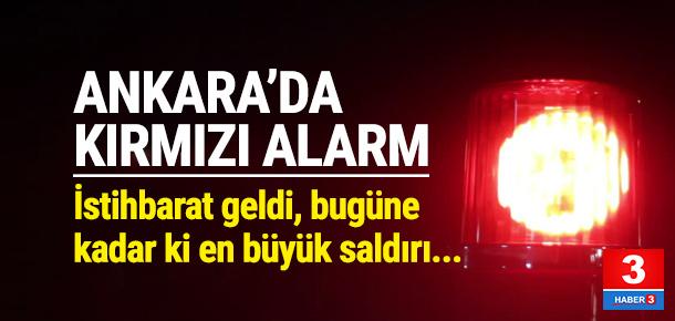 Türkiye teyakkuzda; büyük tehdit altındayız !