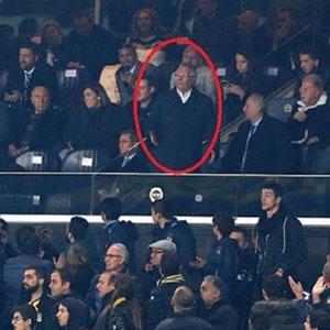 Aziz Yıldırım çıldırdı ! Beşiktaş'a savaş açtı...