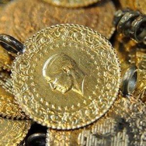 Önce dolar şimdi de altın... Adeta şaha kalktı !