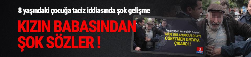 Adana'da 8 yaşındaki çocuğa iğrenç taciz