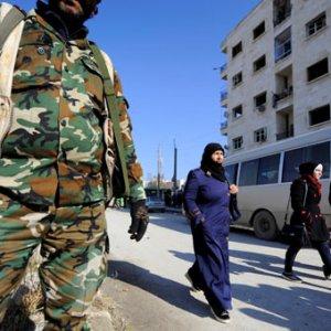 Halep'te neler oluyor ? Rusya'dan kritik açıklama