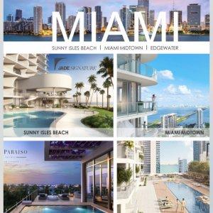Miami'den ev sahibi olup, dolarla kira alabilirsiniz