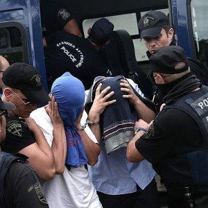 Yunanistan'ın kararına ilk tepki geldi