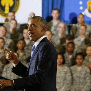 ABD ordusunun 8 yıllık karnesini yayınladı