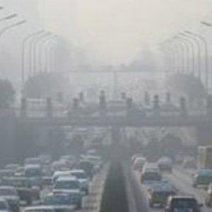 Paris'te hava kirliliği yüzünden tek-çift plaka uygulaması
