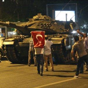 AK Parti'yi basan askerlerle ilgili iddianame kabul edildi