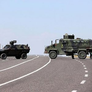 PKK'nın üst düzey yöneticilerine operasyon