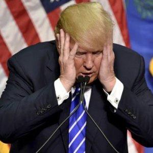 ABD'li delege Trump'a oy vermeyecek