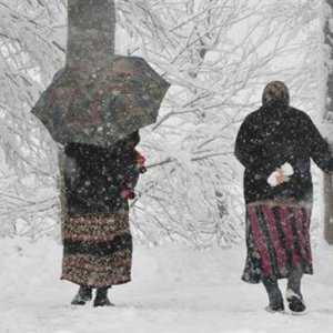 Meteoroloji'den soğuk hava uyarısı !