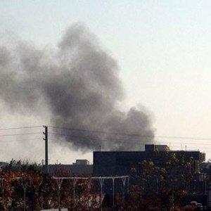 Mardin'de patlama: 1 ölü 2 yaralı