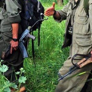 PKK'lı teröristten şoke eden FETÖ itirafı